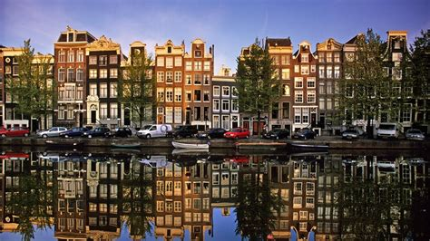 amsterdam holland travel guide must see attractions