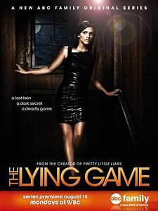Season One The Lying Game Wiki Fandom Powered By Wikia