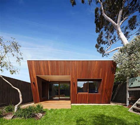 Kitchen Depot Ct by Trapezoid Shaped House