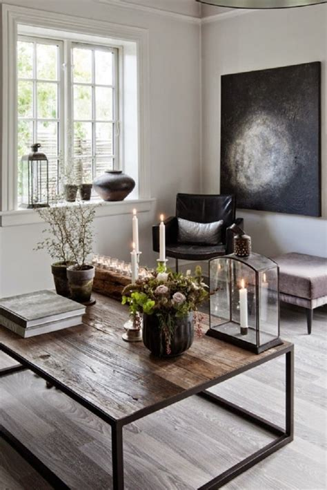 industrial design decor ideas to make your house feel like home
