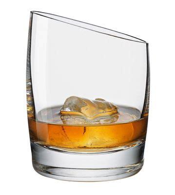 bicchiere da whisky  eva solo trasparente   design