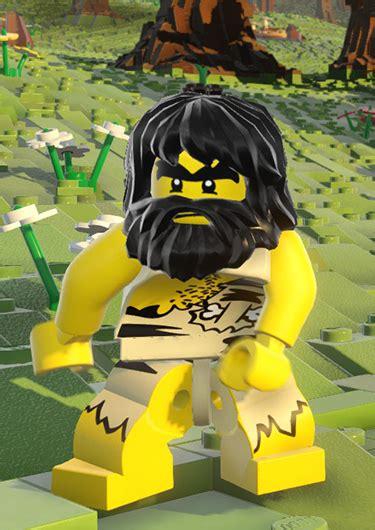 caveman lego worlds wikia fandom powered  wikia