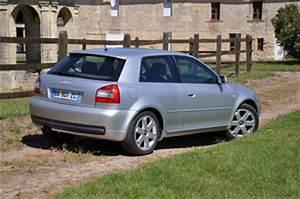 Audi S3 La Centrale : audi s3 8l 1 8t 20v 1999 2003 guide occasion ~ Gottalentnigeria.com Avis de Voitures