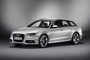 Audi A6 Avant Ambiente : 2012 audi a6 avant the best business class station wagon audi car pictures ~ Melissatoandfro.com Idées de Décoration