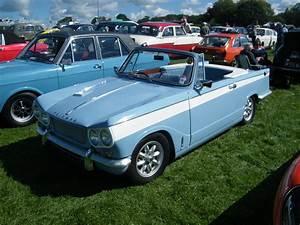 Triumph Vitesse : 1966 triumph vitesse images pictures and videos ~ Gottalentnigeria.com Avis de Voitures