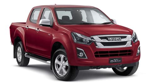 Isuzu D Max Backgrounds by Isuzu D Max 2018 Review Carsguide