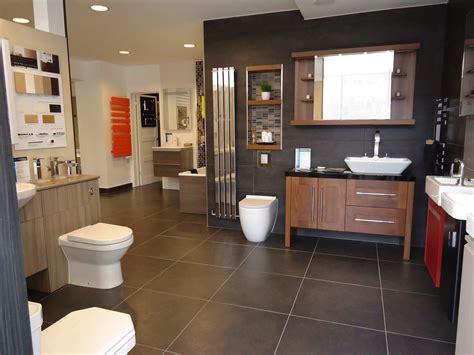 Norden Bathroom Showrooms  Inter Tiles