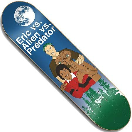 New Skate Mental Decks by Skate Mental Eric Koston Evavp Deck In Stock At Spot Skate