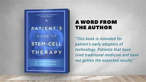 A Patients Guide To Stem Cell Therapy