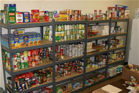 food pantries soup kitchens food banks