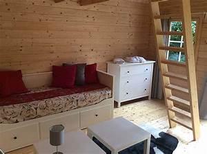 Gartenhaus Gemütlich Einrichten : gartenh user im landhausstil vielseitige einrichtungsideen ~ Orissabook.com Haus und Dekorationen