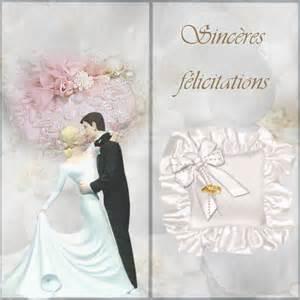 carte pour mariage mariage felicitations cartes gratuites