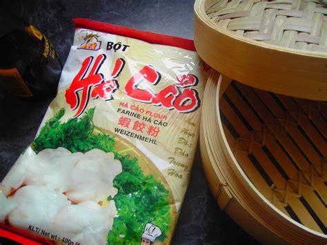 raviolis chinois 224 la vapeur ha cao au poulet 224 ma fa 231 on cuisine avec du chocolat ou