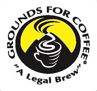 Coffee stand menu and info. Grounds for Coffee - Wikipedia