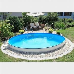 Swimmingpool Selber Bauen : mit dem eigenen pool im garten das perfekte urlaubsfeeling ~ Watch28wear.com Haus und Dekorationen