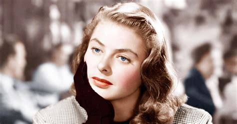 The 30 Greatest Actresses Of Hollywood's Golden Age