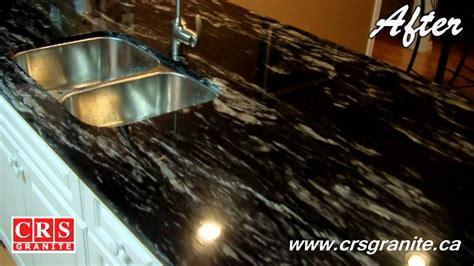 crs granite   titanium granite  cm