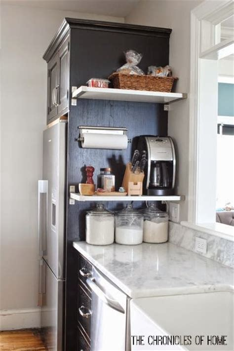 15 Creative Storage Ideas to Give Your Kitchen an