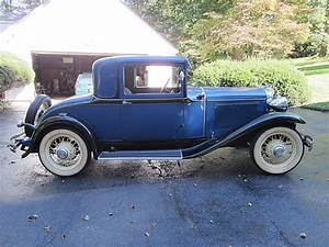 1931 Chrysler Cm6 For Sale Red Bank  New Jersey