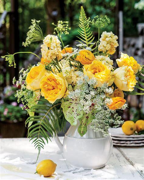 images  flower arrangements simple