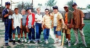 Total Pro Sports Cast of The Sandlot Reunite, Play ...