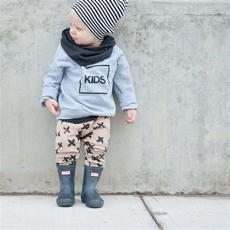 Cool boys kids fashions outfit style 6 - Fashion Best