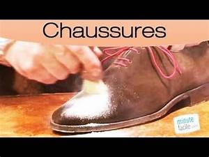 Comment Nettoyer Du Cuir : comment enlever une tache de gras sur chaussures en daim youtube pratique pinterest ~ Medecine-chirurgie-esthetiques.com Avis de Voitures