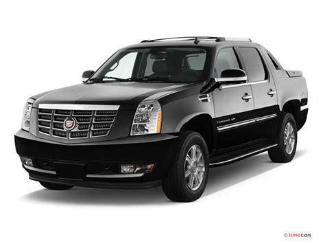 2010 Cadillac Escalade Ext Prices, Reviews And Pictures