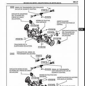Manual De Taller Toyota Daihatsu Terios Bego J200 Espa U00f1ol   14 50 En Mercado Libre