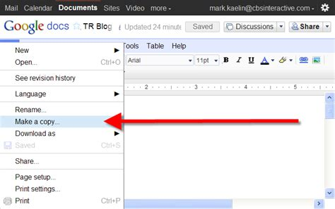 how to create a template in docs yes you can make docs templates but do you really want to techrepublic