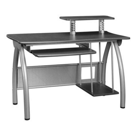 bureau pour pc portable et imprimante bureau enfant ado adultes bureau et mobilier pour