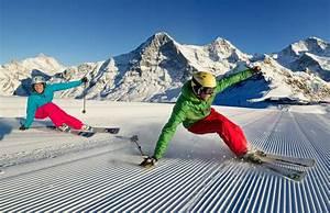 Wengen ski holidays | STC Switzerland Travel Centre