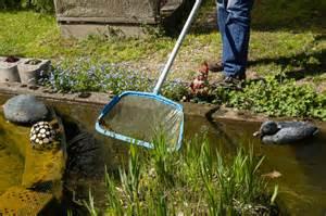 Algen Im Teich Entfernen : nat rliche hilfsmittel gegen algen im teich garten blog ~ Orissabook.com Haus und Dekorationen