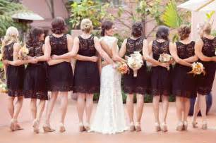 black lace bridesmaid dresses top 7 lace bridesmaid dresses for wedding 2014 vponsale wedding custom dresses