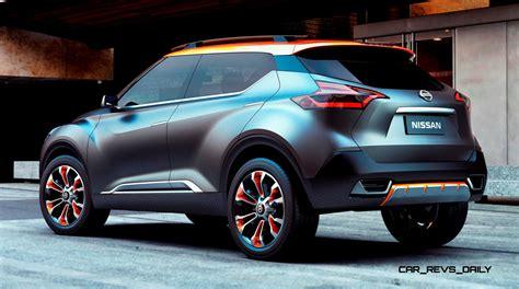nissan kicks concept   sao paolo  road crossover