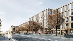 Architekten In Karlsruhe : karlsruhe neues betriebshof quartier nimmt gestalt an ~ Indierocktalk.com Haus und Dekorationen