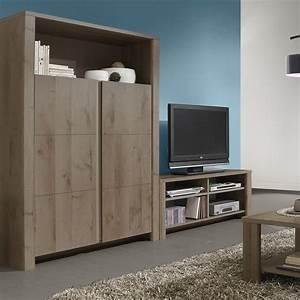Alinea Meuble Salon : meuble couloir alinea ~ Teatrodelosmanantiales.com Idées de Décoration