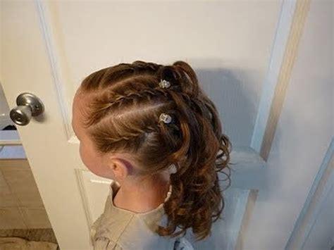 french twist braid hairstyles  girls youtube