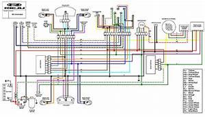 Schema Electrique 50 Beta