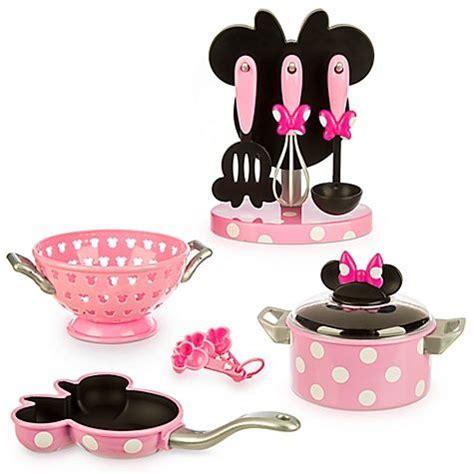 cuisine de minnie ensemble de jeu cuisine minnie mouse marque disney vos