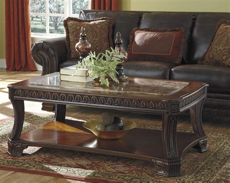 Ashley Furniture Coffee Table  Furniture Walpaper