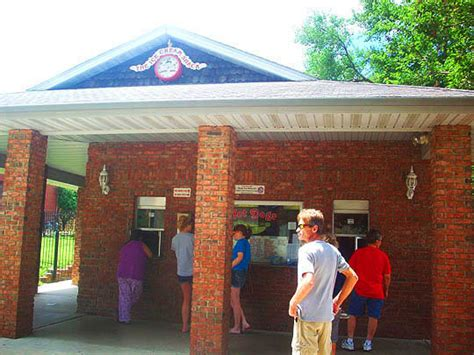Peoria Hot Dog Wars: Ice Cream Shack Versus The Hofbrau House — Meanwhile, Back In Peoria...