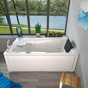 Whirlpool Jacuzzi Unterschied : whirlpool vollausstattung pool badewanne eckwanne wanne a611n all 100x180 ~ Markanthonyermac.com Haus und Dekorationen