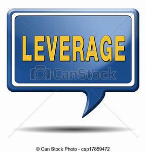Stock Illustrations of leverage notional or economic ...