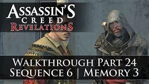 Assassins Creed - Revelations 100% Sync Walkthrough Part ...