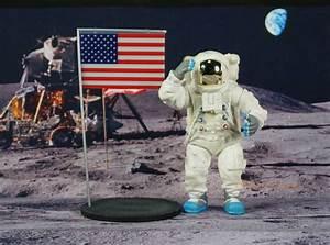 Apollo 11 Lunar Landing Space Astronaut Neil Armstrong 1 ...