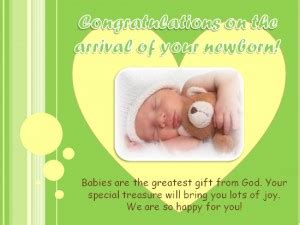 baby birth wishes quotes quotesgram