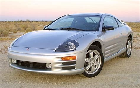 2003 Mitsubishi Eclipse Gt Specs by Used 2003 Mitsubishi Eclipse Hatchback Pricing Features