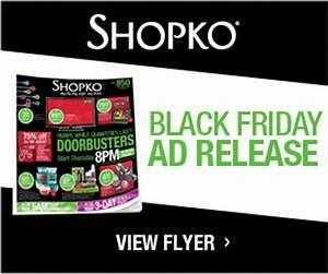 SHOPKO Black Friday Ad 2013