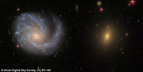 Our Galaxy May Have Died Billions Years Ago But Don
